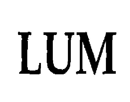 LUM (LOGO)