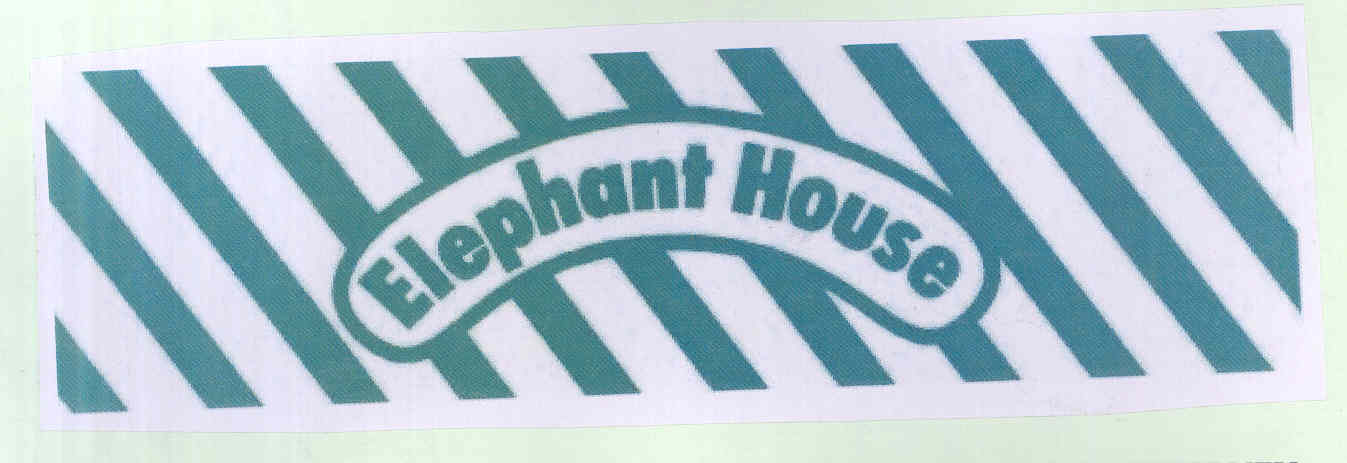 ELEPHENT HOUSE