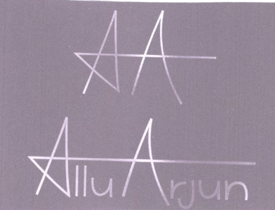 a a allu arjun trademark detail zauba corp