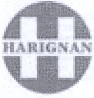 H HARIGNAN