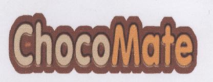 ChocoMate (LABEL)