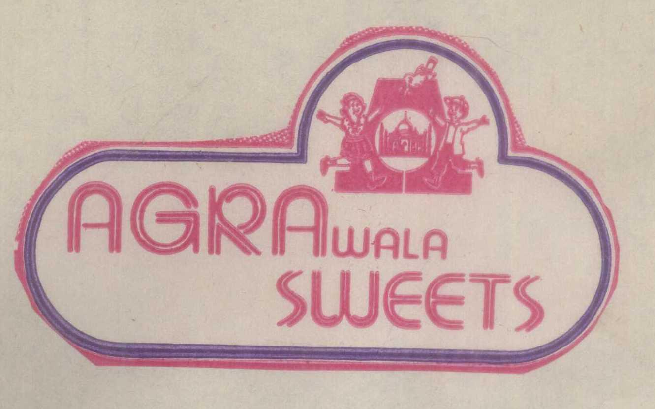 Agrawala agrawala sweets trademark detail | zauba corp