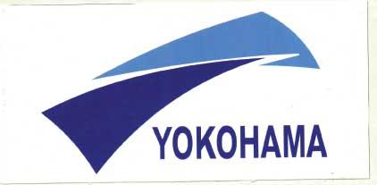 YOKOHAMA ( LABLE )
