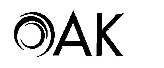 OAK (SPECIAL FORM OF WRITTING)