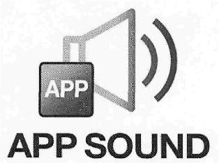 APP APP SOUND Trademark Detail | Zauba Corp