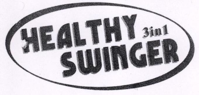 healthy swinger