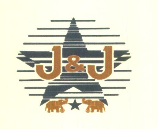 J &J,ELEPHANTS(DEVICE)