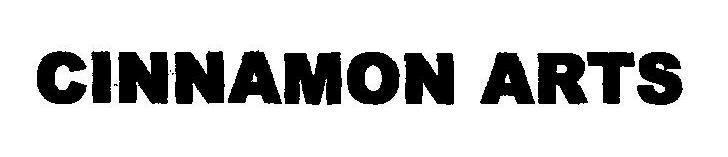 CINNAMON ARTS (DEVICE)