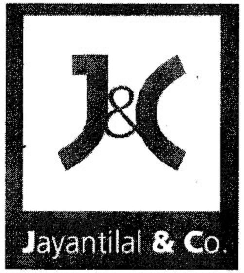 J & C JAYANTILAL & CO