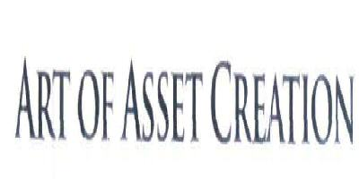ART OF ASSET CREATION WITH LABEL