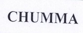 CHUMMA