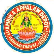 Ambika appalam online dating