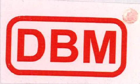 D B M