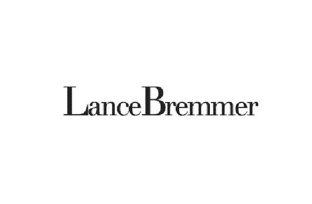 LanceBremmer