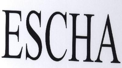 ESCHA Trademark Detail | Zauba Corp