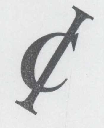 CI (Logo)