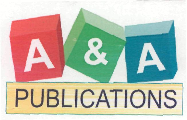 A & A PUBLICATIONS (LOGO)