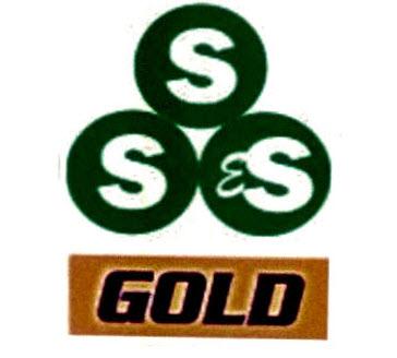 SSS GOLD