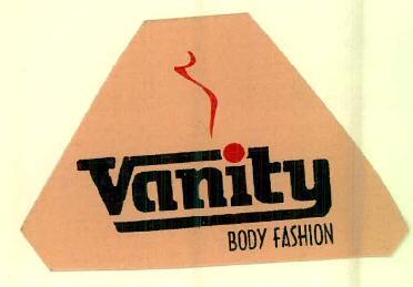 Vanity BODY FASHION