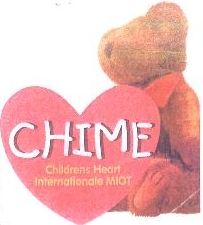 CHIME (LABEL)