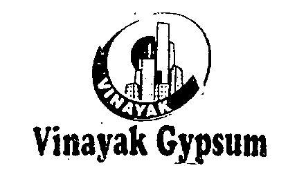 VINAYAK GYPSUM (DEVICE OF BUILDING)