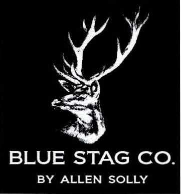 BLUE STAG CO.
