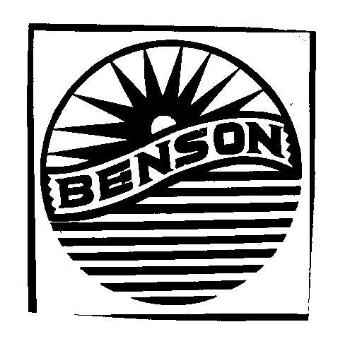 BENSON (DEVICE)