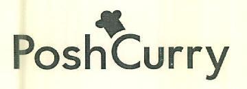 Posh Curry