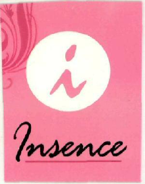 i insence (label)