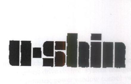 U-shin Trademark Detail | Zauba Corp