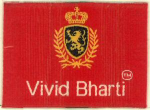 VIVID BHARTI