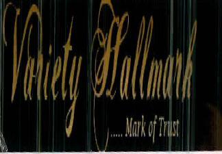 Variety Hallmark