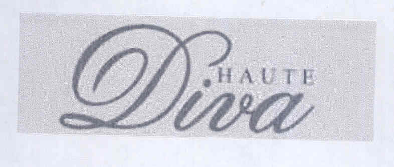 Diva (LABEL)