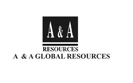 A & A RESOURCES A & A GLOBAL RESOURCES