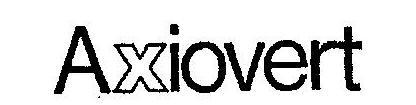 AXIOVERT (DEVICE)