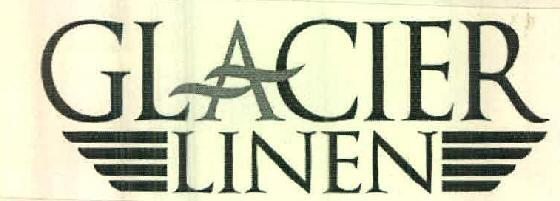 GLACIER LINEN