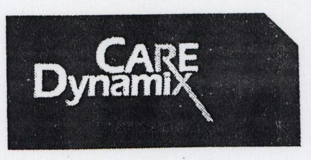 CARE DYNAMIX (LABEL)