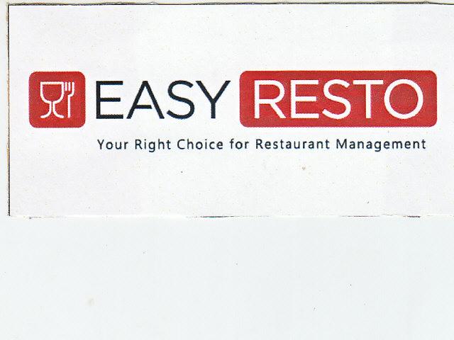 Easy Resto Trademark Detail Zauba Corp