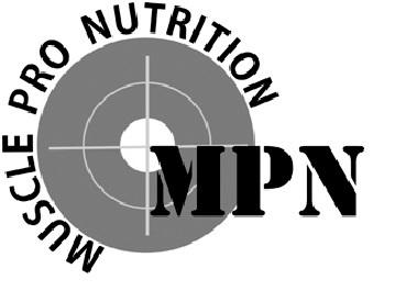 Muscle Pro Nutrition MPN