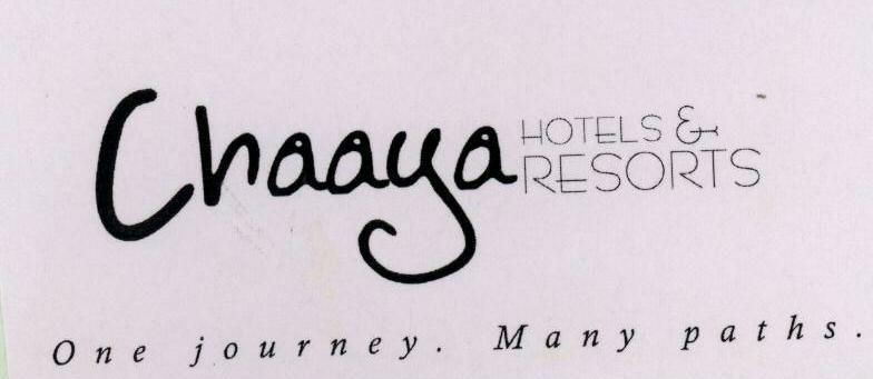 CHAAYA HOTELS AND RESORTS(LABEL)