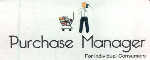 Purchase Manager (DEVICE OF MAN)