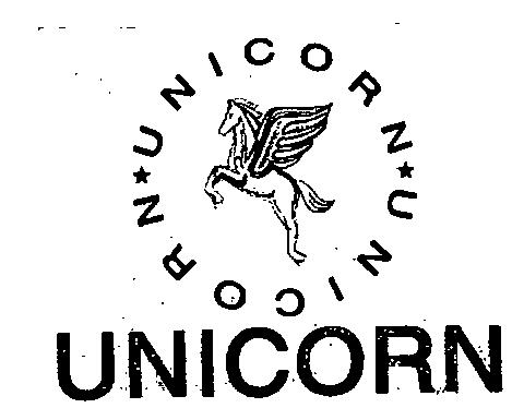UNICORN (LOGO)