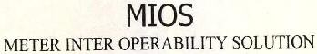 MIOS (METER INTER OPERABILITY SOLUTION)