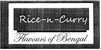 Rice-n-Curry Flavours of Bengal (LABEL)