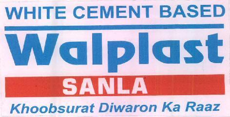 Trademarks of Walplast Produts Pvt Ltd  | Zauba Corp