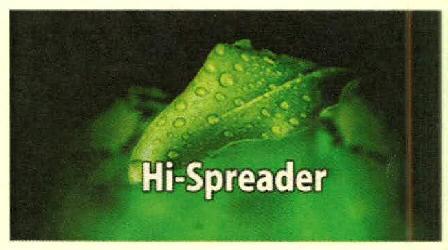 Hi-Spreader