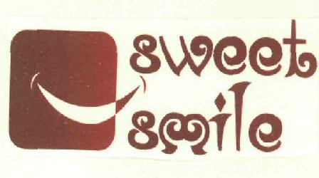 SWEET SMILE (LABEL)