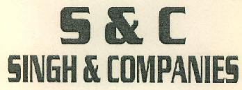S & C SINGH & COMPANIES