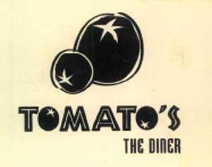 TOMATO'S (LABEL)