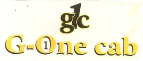 g1c G-One cab